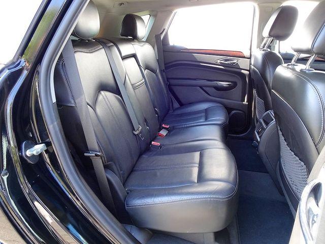 2016 Cadillac SRX Luxury Collection Madison, NC 33
