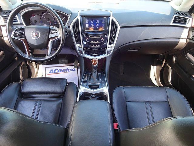 2016 Cadillac SRX Luxury Collection Madison, NC 34