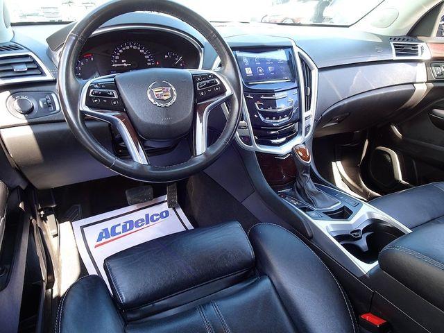 2016 Cadillac SRX Luxury Collection Madison, NC 35