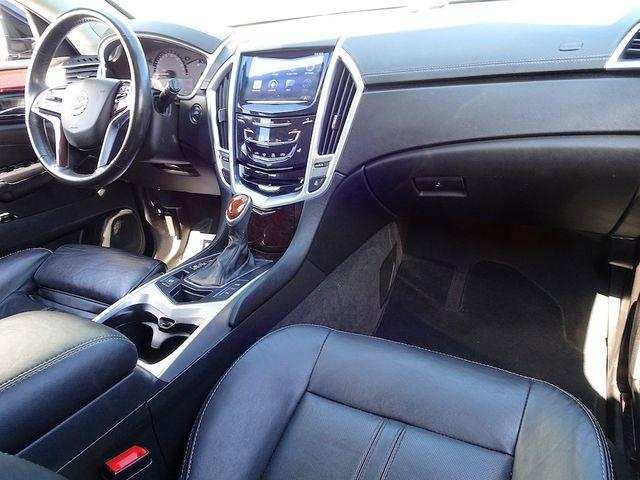 2016 Cadillac SRX Luxury Collection Madison, NC 36