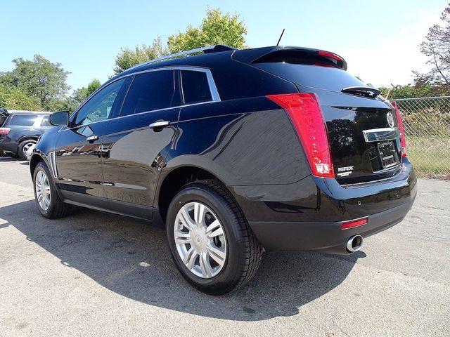2016 Cadillac SRX Luxury Collection Madison, NC 4