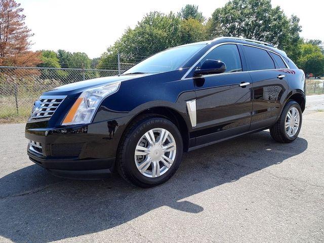2016 Cadillac SRX Luxury Collection Madison, NC 6
