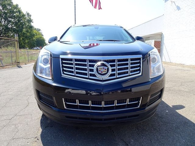 2016 Cadillac SRX Luxury Collection Madison, NC 7