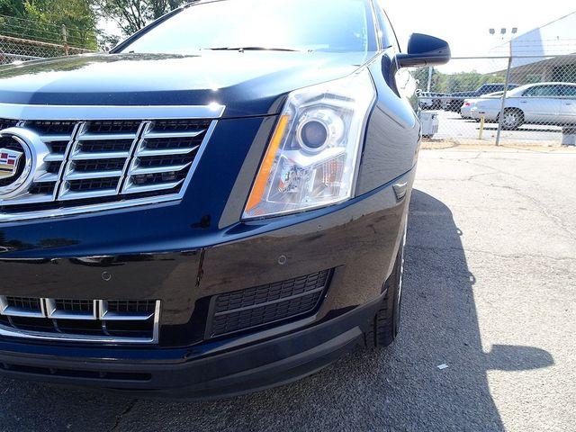 2016 Cadillac SRX Luxury Collection Madison, NC 9