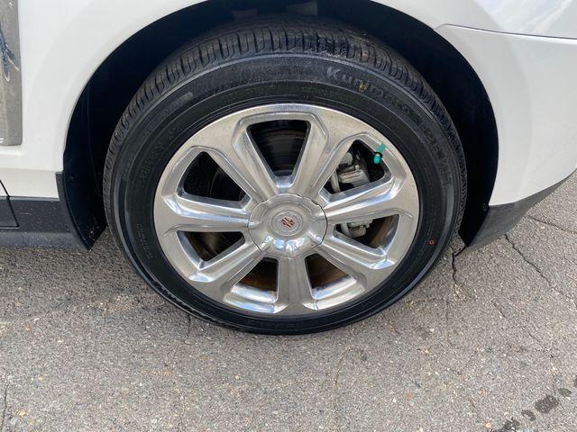2016 Cadillac SRX Premium Collection Madison, NC 10