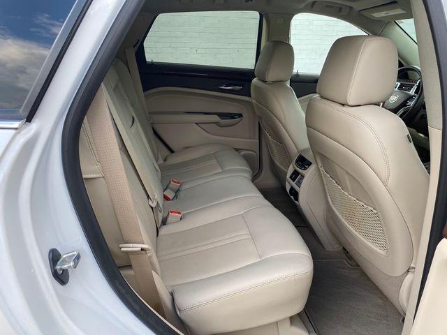 2016 Cadillac SRX Premium Collection Madison, NC 11