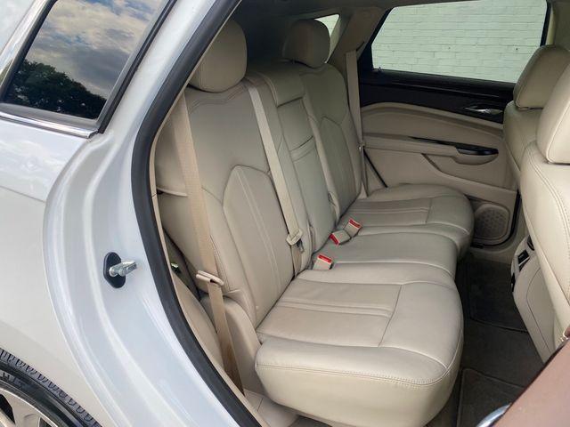 2016 Cadillac SRX Premium Collection Madison, NC 13
