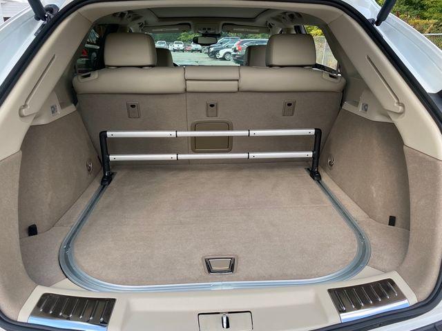 2016 Cadillac SRX Premium Collection Madison, NC 22
