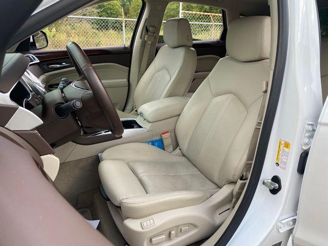 2016 Cadillac SRX Premium Collection Madison, NC 23