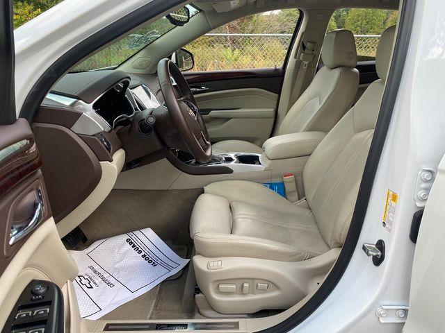 2016 Cadillac SRX Premium Collection Madison, NC 24