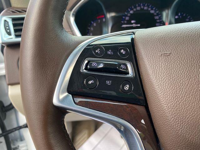 2016 Cadillac SRX Premium Collection Madison, NC 28