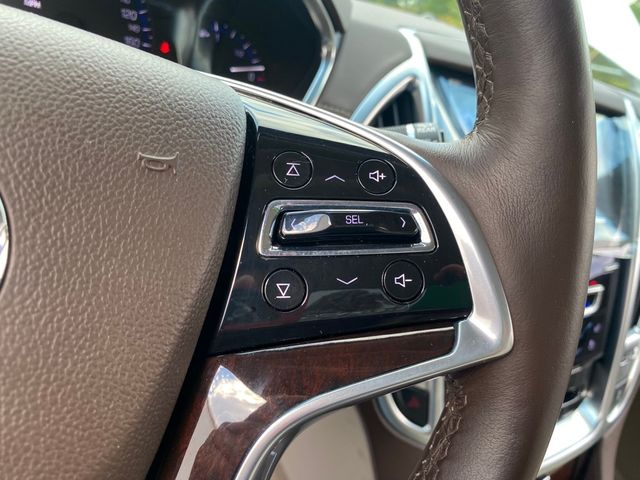 2016 Cadillac SRX Premium Collection Madison, NC 29