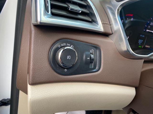 2016 Cadillac SRX Premium Collection Madison, NC 32