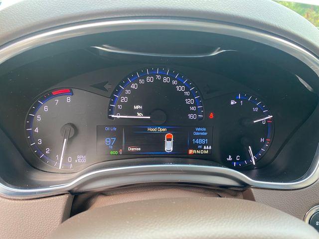 2016 Cadillac SRX Premium Collection Madison, NC 33