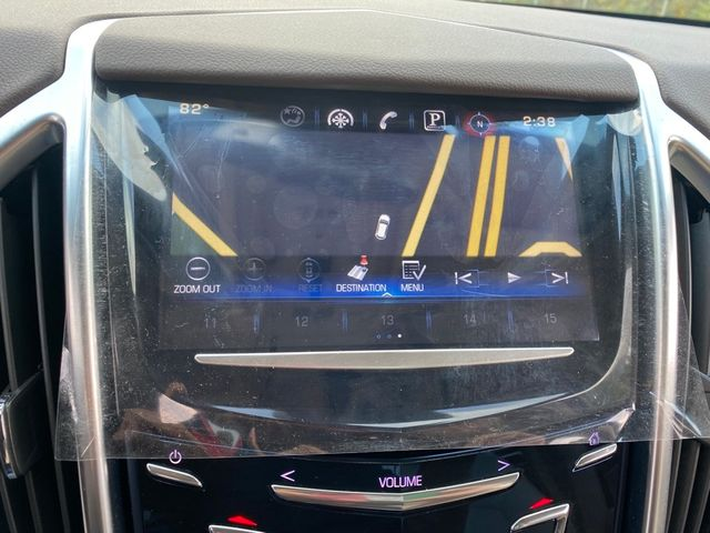 2016 Cadillac SRX Premium Collection Madison, NC 34