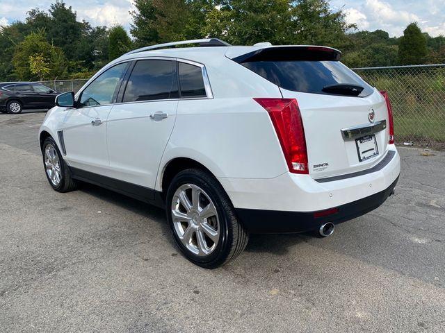 2016 Cadillac SRX Premium Collection Madison, NC 3