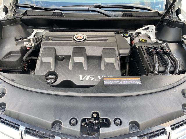 2016 Cadillac SRX Premium Collection Madison, NC 39