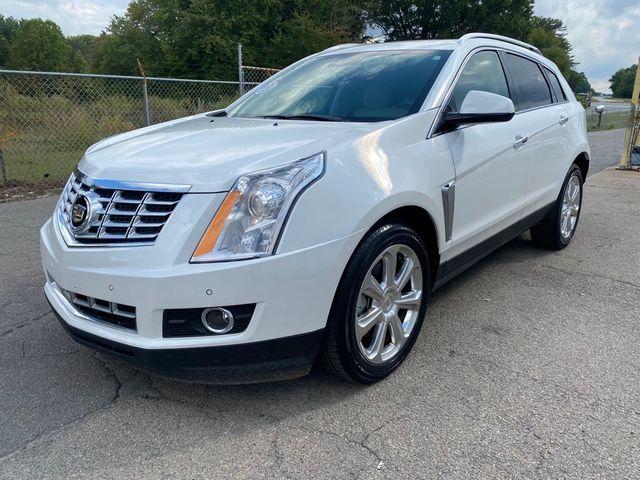 2016 Cadillac SRX Premium Collection Madison, NC 5