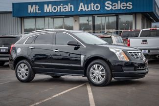 2016 Cadillac SRX Luxury Collection in Memphis, Tennessee 38115