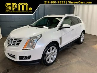 2016 Cadillac SRX Performance Collection in Merrillville, IN 46410