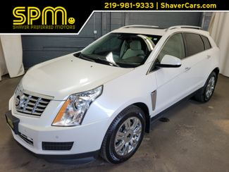 2016 Cadillac SRX Luxury Collection in Merrillville, IN 46410