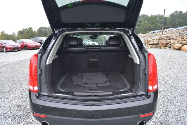 2016 Cadillac SRX Luxury Collection Naugatuck, Connecticut 12