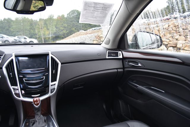 2016 Cadillac SRX Luxury Collection Naugatuck, Connecticut 18