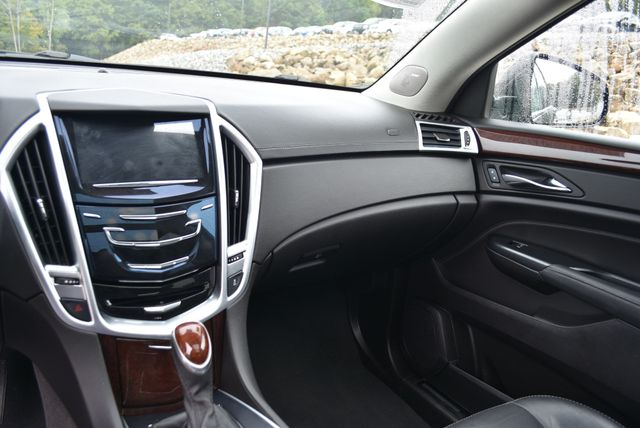 2016 Cadillac SRX Luxury Collection Naugatuck, Connecticut 22