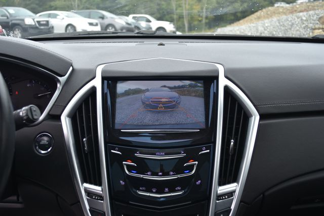 2016 Cadillac SRX Luxury Collection Naugatuck, Connecticut 24