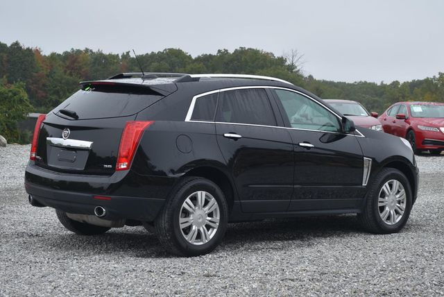 2016 Cadillac SRX Luxury Collection Naugatuck, Connecticut 4