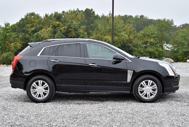 2016 Cadillac SRX Luxury Collection Naugatuck, Connecticut 5