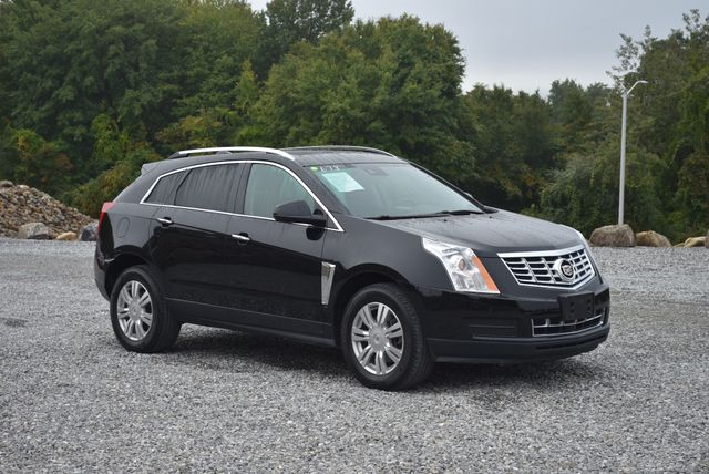 2016 Cadillac SRX Luxury Collection Naugatuck, Connecticut 6