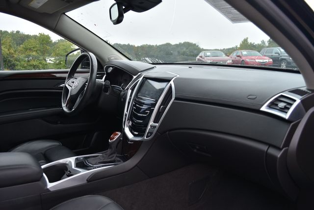 2016 Cadillac SRX Luxury Collection Naugatuck, Connecticut 9