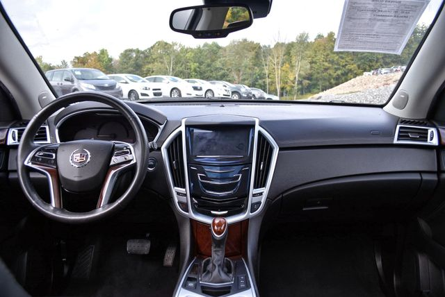 2016 Cadillac SRX Luxury Collection Naugatuck, Connecticut 16