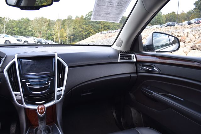 2016 Cadillac SRX Luxury Collection Naugatuck, Connecticut 17