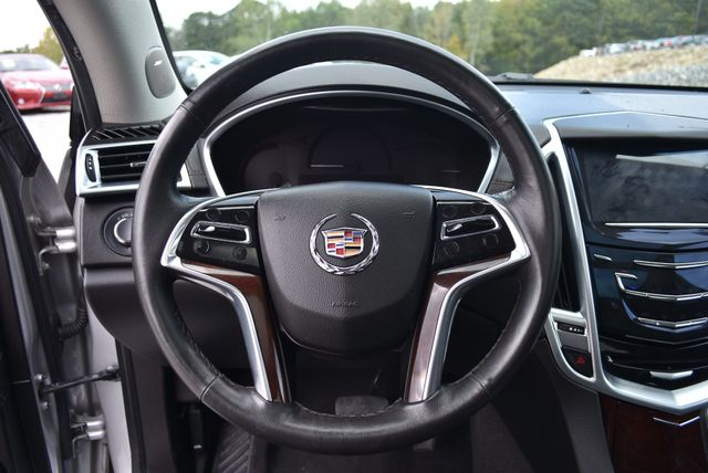 2016 Cadillac SRX Luxury Collection Naugatuck, Connecticut 20