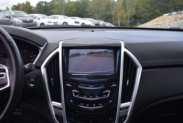 2016 Cadillac SRX Luxury Collection Naugatuck, Connecticut 23