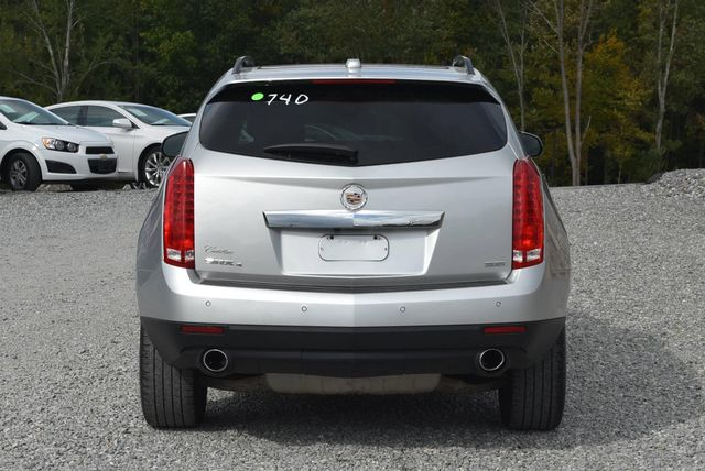 2016 Cadillac SRX Luxury Collection Naugatuck, Connecticut 3