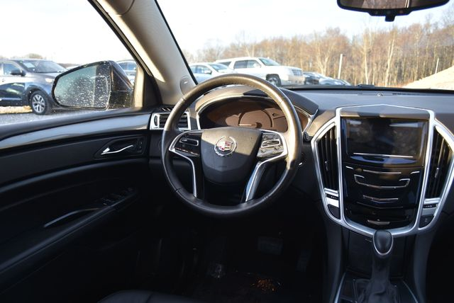 2016 Cadillac SRX Naugatuck, Connecticut 16