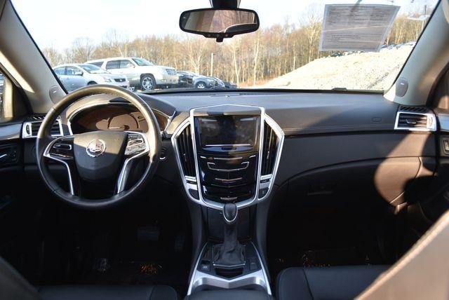 2016 Cadillac SRX Naugatuck, Connecticut 17