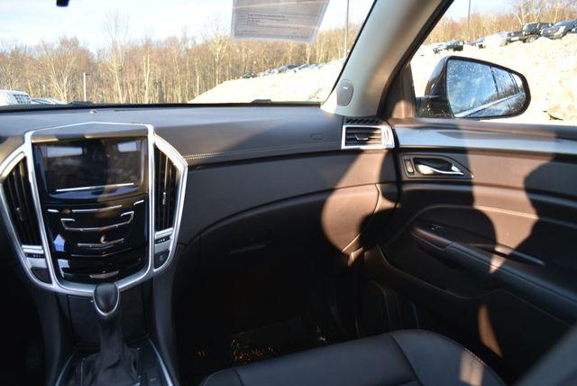 2016 Cadillac SRX Naugatuck, Connecticut 18