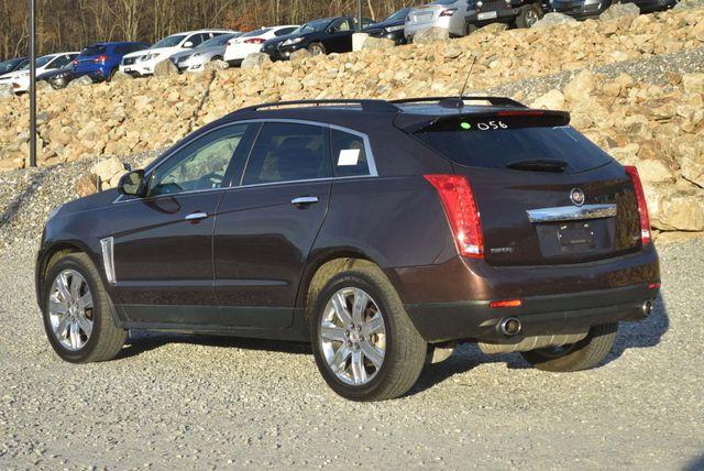 2016 Cadillac SRX Naugatuck, Connecticut 2