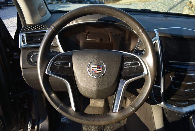 2016 Cadillac SRX Naugatuck, Connecticut 21