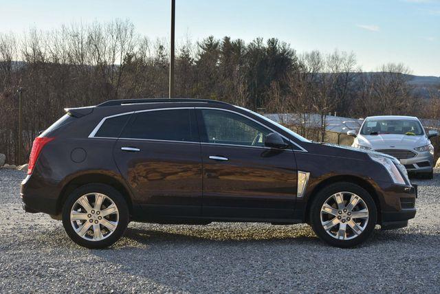 2016 Cadillac SRX Naugatuck, Connecticut 5