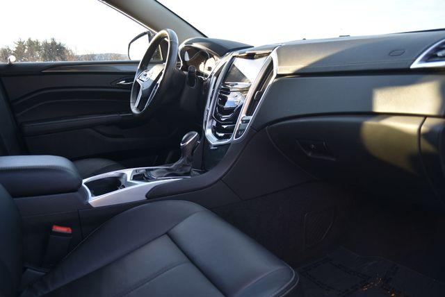 2016 Cadillac SRX Naugatuck, Connecticut 8