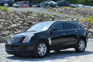 2016 Cadillac SRX Luxury Collection Naugatuck, Connecticut