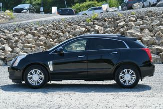 2016 Cadillac SRX Luxury Collection Naugatuck, Connecticut 1
