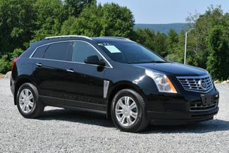 2016 Cadillac SRX Luxury Collection Naugatuck, Connecticut 6