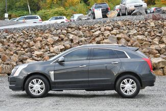 2016 Cadillac SRX Luxury Collection Naugatuck, Connecticut 1