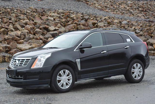 2016 Cadillac SRX Naugatuck, Connecticut